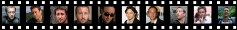 The Ultimate Alex O'Loughlin Information and News Network